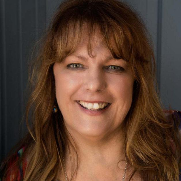 Lynda Paterson